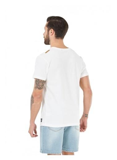 Picture Organic Tişört Beyaz